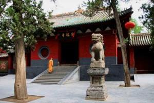 Świątynia Shaolin