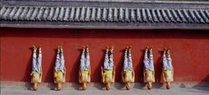 Shaolin - ćwiczenia