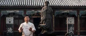 Wioska Chenjiagou - Chen Ben